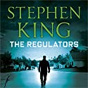 The Regulators Audiobook by Stephen King, Richard Bachman Narrated by Frank Muller