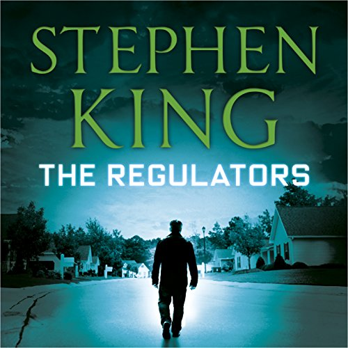 The Regulators by Richard Bachman (Stephen King)