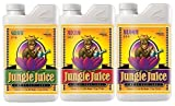 Advanced Nutrients Jungle Juice Grow Micro Bloom, 1 Liter Each