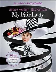 My Fair Lady [Blu-ray]