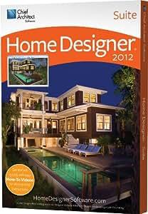 Home Designer Suite 2012 [Old Version]