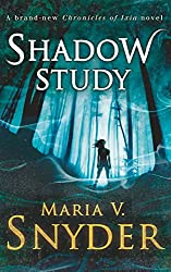 Shadow Study (The Chronicles of Ixia - Book 7)