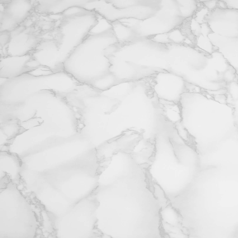 Art3d Self-Adhesive Wallpaper Countertops (200''x24'', Grey Marble) by Art3d
