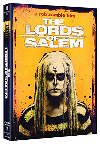 The Lords of Salem (Rob Zombie Halloween 2)
