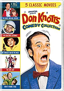 Don Knotts 5-movie Collection 0