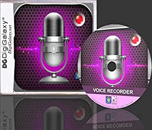 Amazon com: Voice Recorder - Any File Format (Original