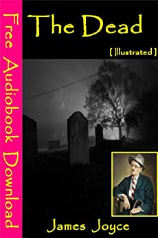 the dead james joyce pdf