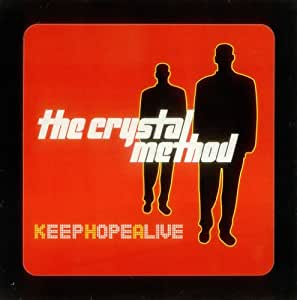 Keep Hope Alive (BT / Vegas / Hardknox / Andy Ling Remixes)