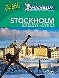 Guide Vert Week-end Stockholm