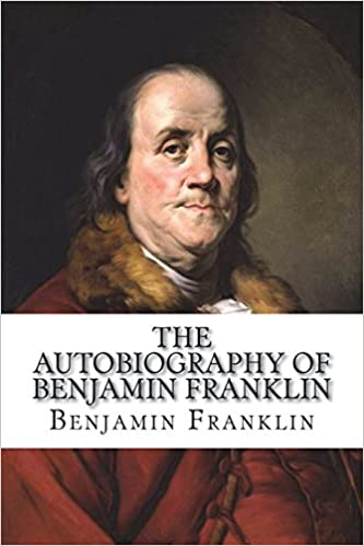 benjamin franklin book report