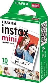 Fuji Instax película instantánea paquete individual–10impresiones (antiguo modelo)