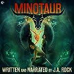 Minotaur | J.A. Rock