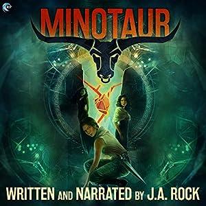 Minotaur Audiobook