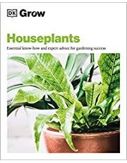 Grow Houseplants: Essential know-how and expert advice for success
