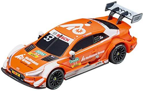Audi RS 5 DTM J. Green, No.53