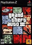 Grand Theft Auto III - PS2