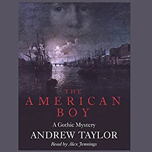 The American Boy Audiobook