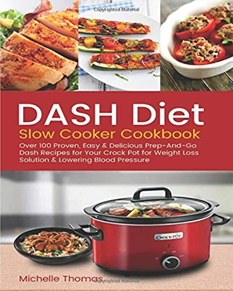dash diet chicken crock pot recipes
