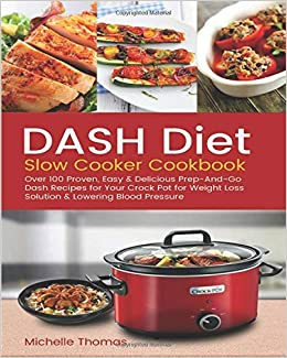 dash diet slow cooker meals
