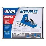 Kreg K4MS Jig Master System