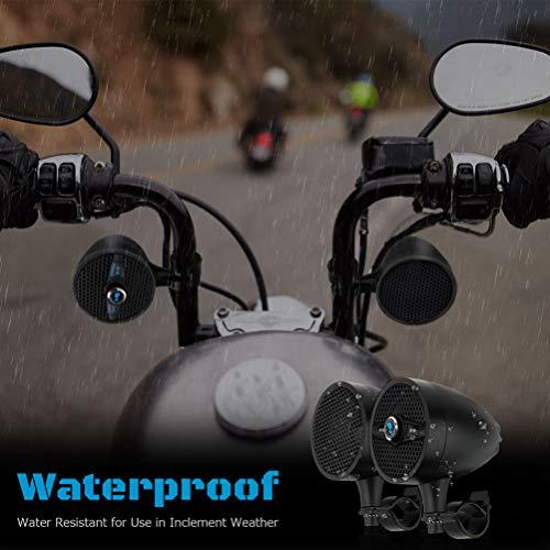 Buy motorcycle audio