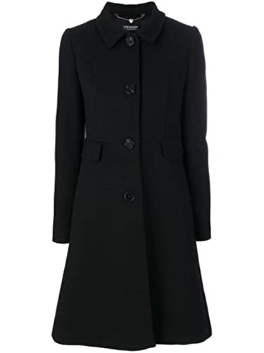 Cappotto Twin Set Nero