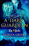 A Dark Guardian (The Shields Book 1)