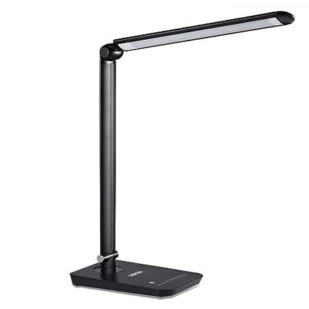 Review Ledgle LED Desk Lamp