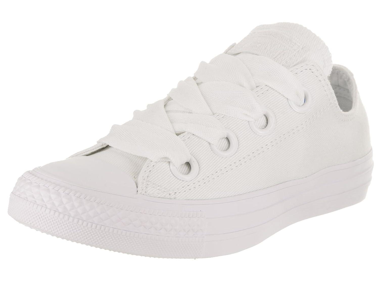 Converse レディース B07BC8PVK5  ホワイト/ホワイト/ホワイト 6.5 B(M) US