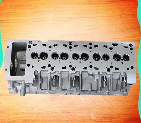 GOWE Cylinder Head for Auto Parts AXD Engine Cylinder Head 070103063Q 070103063S for VW Crafter/Transporter/Touareg/Multivan V 2.5 TDI
