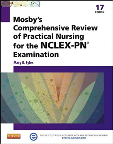 Mosbys comprehensive review of practical nursing for the nclex pn mosbys comprehensive review of practical nursing for the nclex pn exam e book mosbys comprehensive review of practical nursing for nclex pn 17th fandeluxe Choice Image