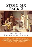 img - for Stoic Six Pack 2 book / textbook / text book
