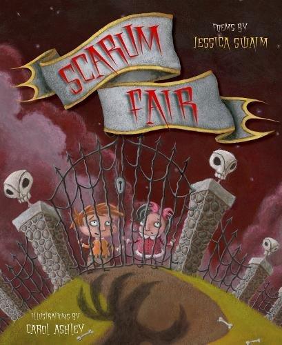 Scarum Fair (Halloween Poems 1st Grade)