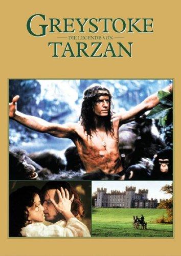 Greystoke – Die Legende von Tarzan, Herr der Affen Film