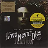 Love Never Dies (Cast Recording) [2 CD]