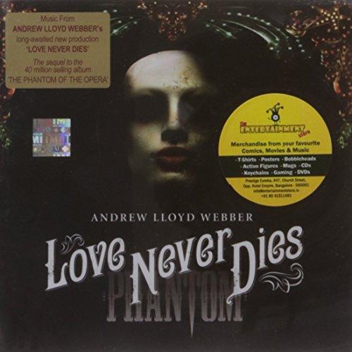 Love Never Dies (Cast Recording) [2 ()