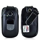 Best Verizon Flip Phones - Kyocera DuraXE Flip Phone Fitted Case Turtleback Made Review