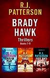 The Brady Hawk Series