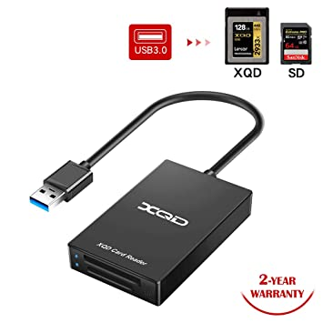 Amazon.com: Tarjeta XQD: Computers & Accessories