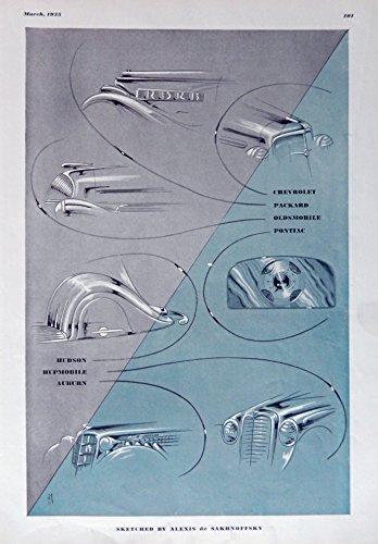 Hupmobile Car - 7