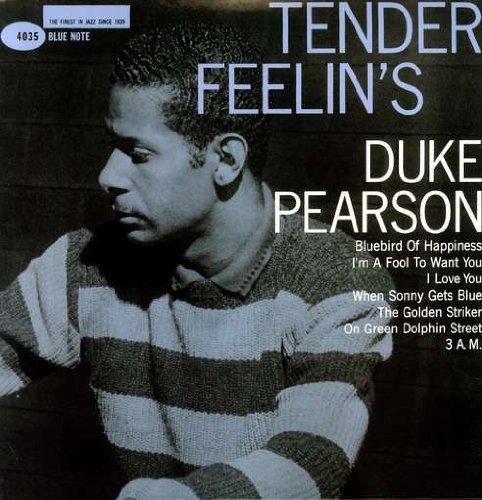 Tender Feelin's (200 Gram Mono) [Vinyl]