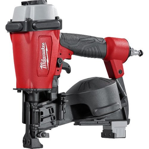 MILWAUKEE Coil Roofing Nailer by Milwaukee
