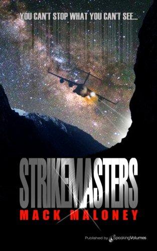 Strikemasters (Volume 1) pdf epub