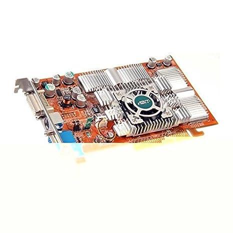 Amazon.com: ABIT r9550-guru ABIT r9550-guru 128 MB AGP, DVI ...
