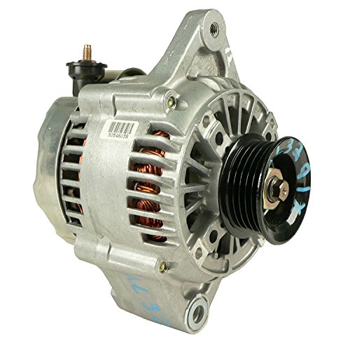 DB Electrical AND0133 New Alternator For 2.4L 2.4 2.7L 2.7 Toyota Tacoma 97 98 99 1997 1998 1999 13673, Toyota 4Runner 96 97 98 99 1996 1997 1998 1999, T-100 Pickup 97 98 1997 1998 112357 113584 ()
