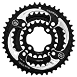WickWerks 44/33/22t 104/64 BCD Mountain Triple Chainrings