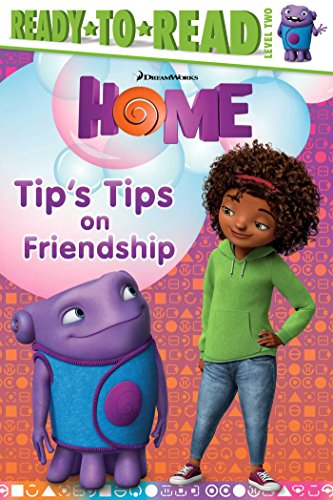 Tip's Tips on Friendship (Home)