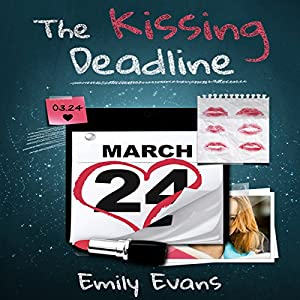 The Kissing Deadline Audiobook