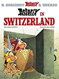 Asterix in Switzerland: Album #16 (No. 16)