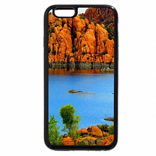 iPhone 6S Plus Case, iPhone 6 Plus Case, Lake Watson